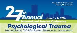 27 Annual Trauma Conference